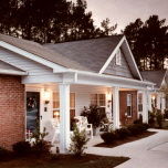 Click for more information about affordable senior living development consulting for Wesley Ridge in Lumberton, NC