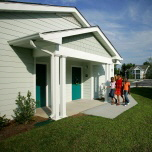Click for information on award winning Camden Cove , an affordable housing project in Camden, SC for which Weaver-Kirkland was the development consulting firm