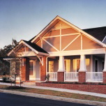 Click for more information about development services provided by Weaver-Kirkland for The Villas at Willow Oaks in Greensboro, NC