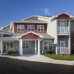 Click for information on the development of Energy Star Certified Creekside Crossing Apartments in Spindale, NC