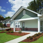 Click for information about Edisto Terrace Apartments, an affordable housing development project by Weaver-Kirkland in Walterboro, SC